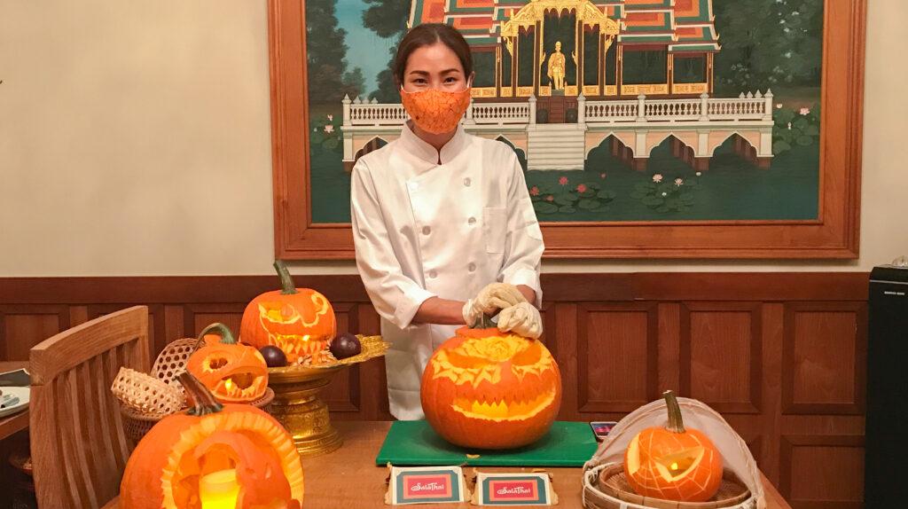 GEC Pumpkin Carving Party