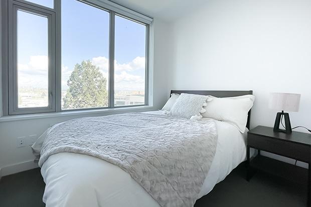 Private bedroom in GEC Marine Gateway